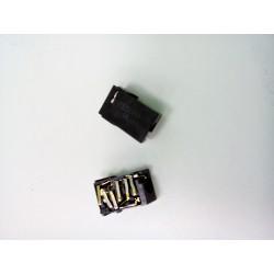 Разъём гарнитуры Nokia 500, 700