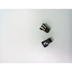 Разъём зарядки Nokia 6101/5500/6300/N70/N73/5200/5300/N81/N82
