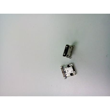 Системный разъём №090 micro-USB LG D802 (G2), D618 (G2 mini)