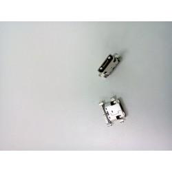 Системный разъём №091 micro-USB LG D855 (G3)
