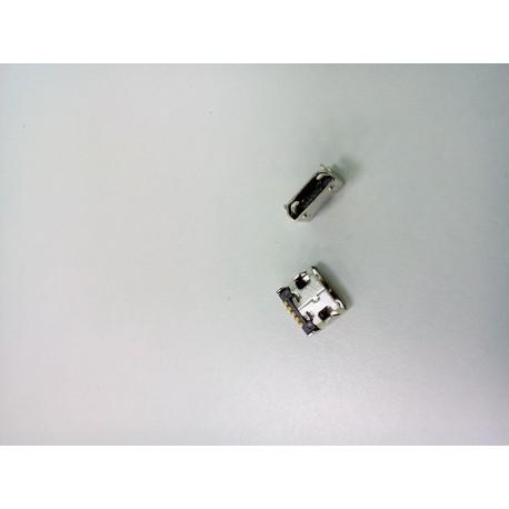 Системный разъём №092 micro-USB LG E400, E405, E612, E615, P700, P705, P765, P880