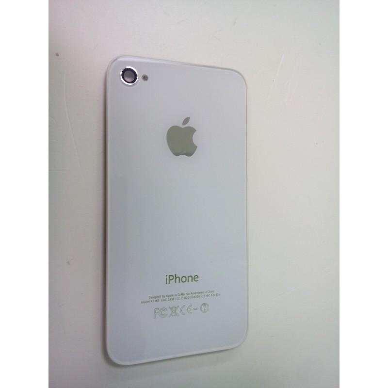 Задняя крышка iPhone 4 белый