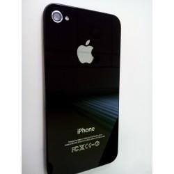 Задняя крышка iPhone 4S чёрный