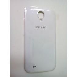 Задняя крышка Samsung i9500/i9505 белый
