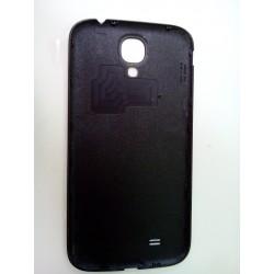 Задняя крышка Samsung i9500/i9505 чёрный