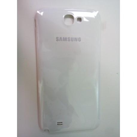 Задняя крышка Samsung N7100 белый