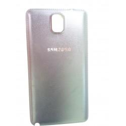 Задняя крышка Samsung N9000/N9005 чёрный