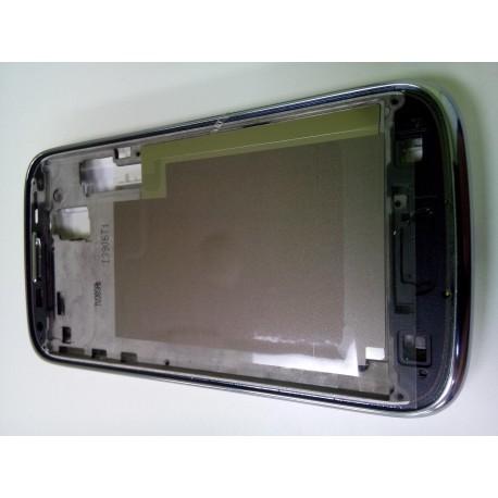 Корпус Samsung i8262 белый