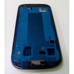 Корпус Samsung i9300 красный