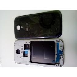 Корпус Samsung i9500 чёрный