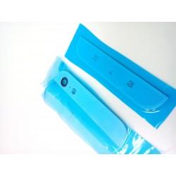 Вставки в корпус iPhone 5 (комплект) белый