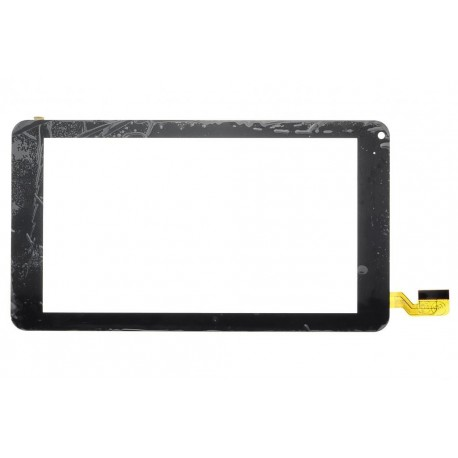 Touch screen 7.0'' CZY6473C02-FPC чёрный