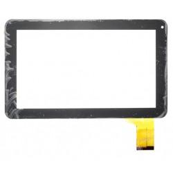 Touch screen 9.0'' FPC-TP090005(98VB)-00 (233*143 mm) чёрный