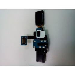 Шлейф Samsung N5100 на спикер/разъем гарнитуры