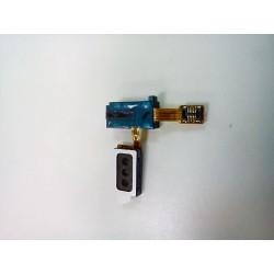Шлейф Samsung N7000/i9220 спикер/разъем гарнитуры