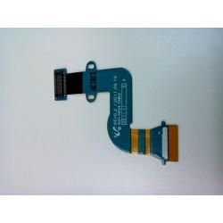 Шлейф Samsung P3100/P3110/P6200 на дисплей