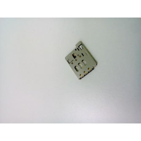 Коннектор SIM HTC Desire 816/Desire 610