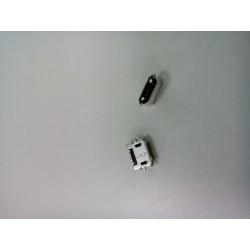 Системный разъём №086 micro-USB SonyEricsson U5i (Vivaz)