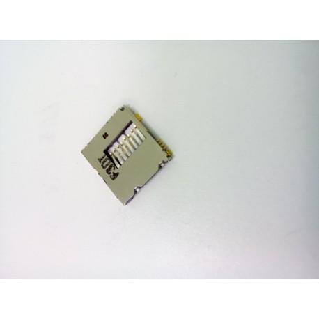 Коннектор MMC Nokia 1320