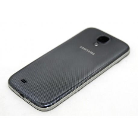 Корпус Samsung i9505 серый