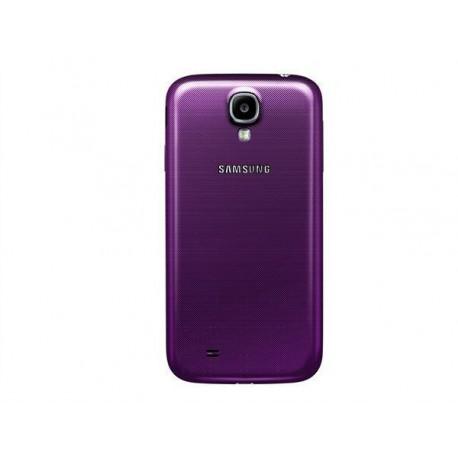Корпус Samsung i9505 фиолетовый