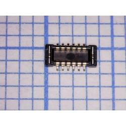 Коннектор датчик-кнопка включения iPhone 4