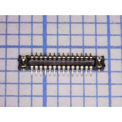 Коннектор шлейфа дисплея iPhone 5c
