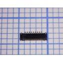 Коннектор шлейфа питания iPhone 5c