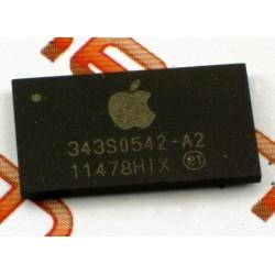 Микросхема 343S0542-A2 (контроллер питания ipad 2)