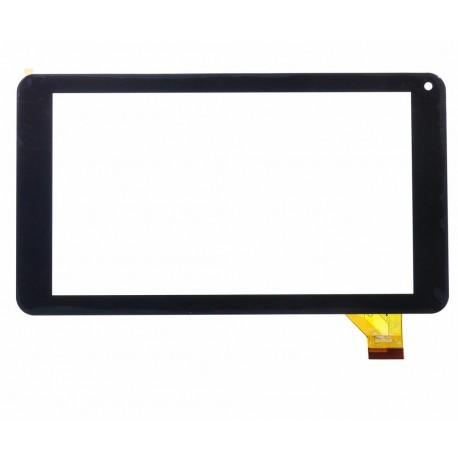 Touch screen 7.0'' TP070215 (186*104 mm) чёрный