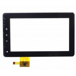 Touch screen 7.0'' TPC-50164 (189*117 mm) чёрный