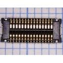 Коннектор сенсора iPhone 4