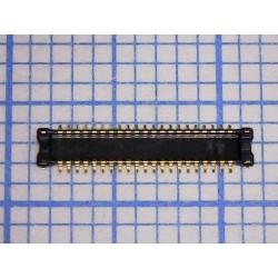 Коннектор сенсора iPhone 5