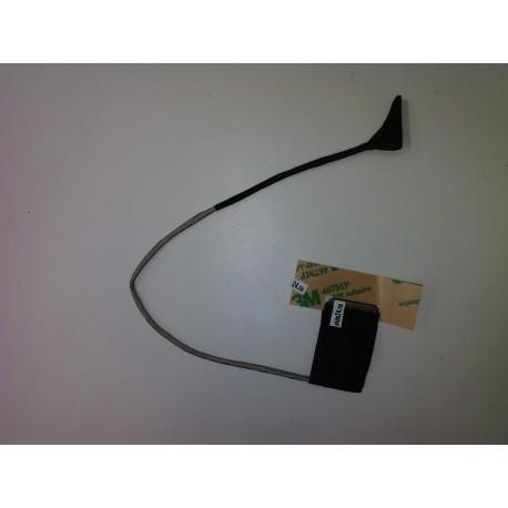 Шлейф для матрицы Acer One D150 LED p/n: dc020000h00