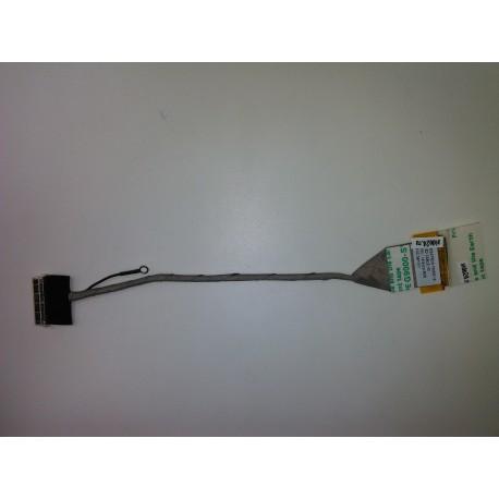 Шлейф для матрицы Asus F50, F55 LCD p/n: dc02000l000