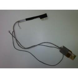 Шлейф для матрицы HP CQ620 LED p/n: 6017b0268901