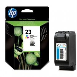Картридж струйный HP C1823D №23 для DJ 710C/720C/815C/880C/890C/895C/1120C Color