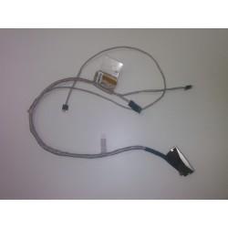 Шлейф для матрицы Sony SVE14, SVE141D11T, SVE14A11T, SVE14118FXW LED p/n: dd0hk6lc000