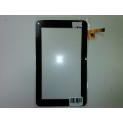 Touch screen 7.0'' hld-0726 silead HLD 0726 чёрный