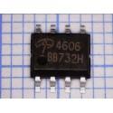 Микросхема AO4606
