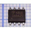 Микросхема AO4800