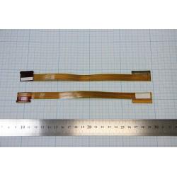 "Переходник на матрицы 15.6""-17.3"" LED 40 pin слева на право"