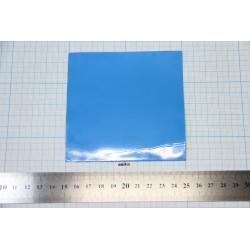 Термоинтерфейс 100х100 1,5 мм 3 Вт/(м·K)
