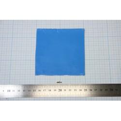 Термоинтерфейс 100х100 2 мм 3 Вт/(м·K)