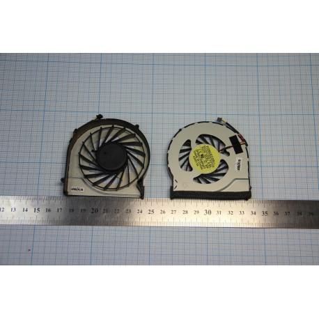 Кулер для HP 17-1000 p/n: 633075-001, 633077-001, 633852-001