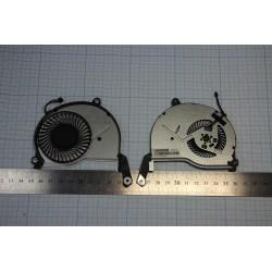 Кулер для HP 15-n000 p/n: 736218-001, 736280-001