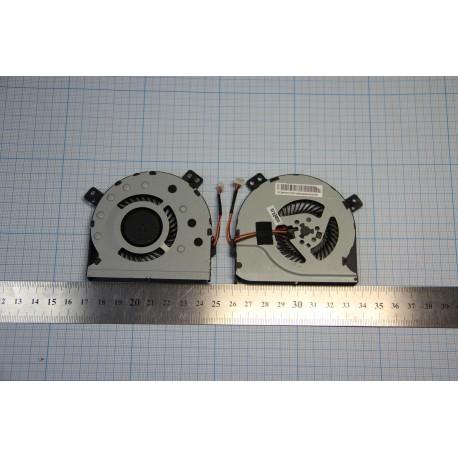 Кулер для Lenovo Z400, Z500, P400, P500 p/n: MF60120V1-Q020-S9A, MG60090V1-C170-S