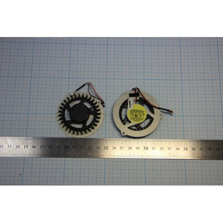 Кулер для Samsung R463, R464, R467, R468, R425, R520, R70 p/n: KDB0705HA-7F66