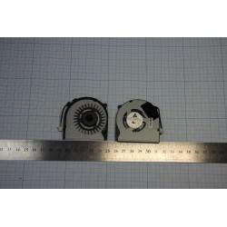 Кулер для Sony SVT13, SVT14, SVT15 p/n: AB05505HX060B00 0Z40UL