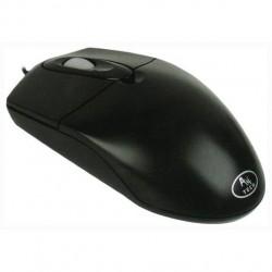 Мышь USB A4Tech OP-720 3D оптическая, 800dpi, кабель 1.5м, Black
